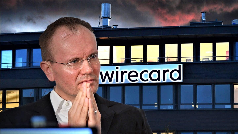 Wirecard Finanzministerium