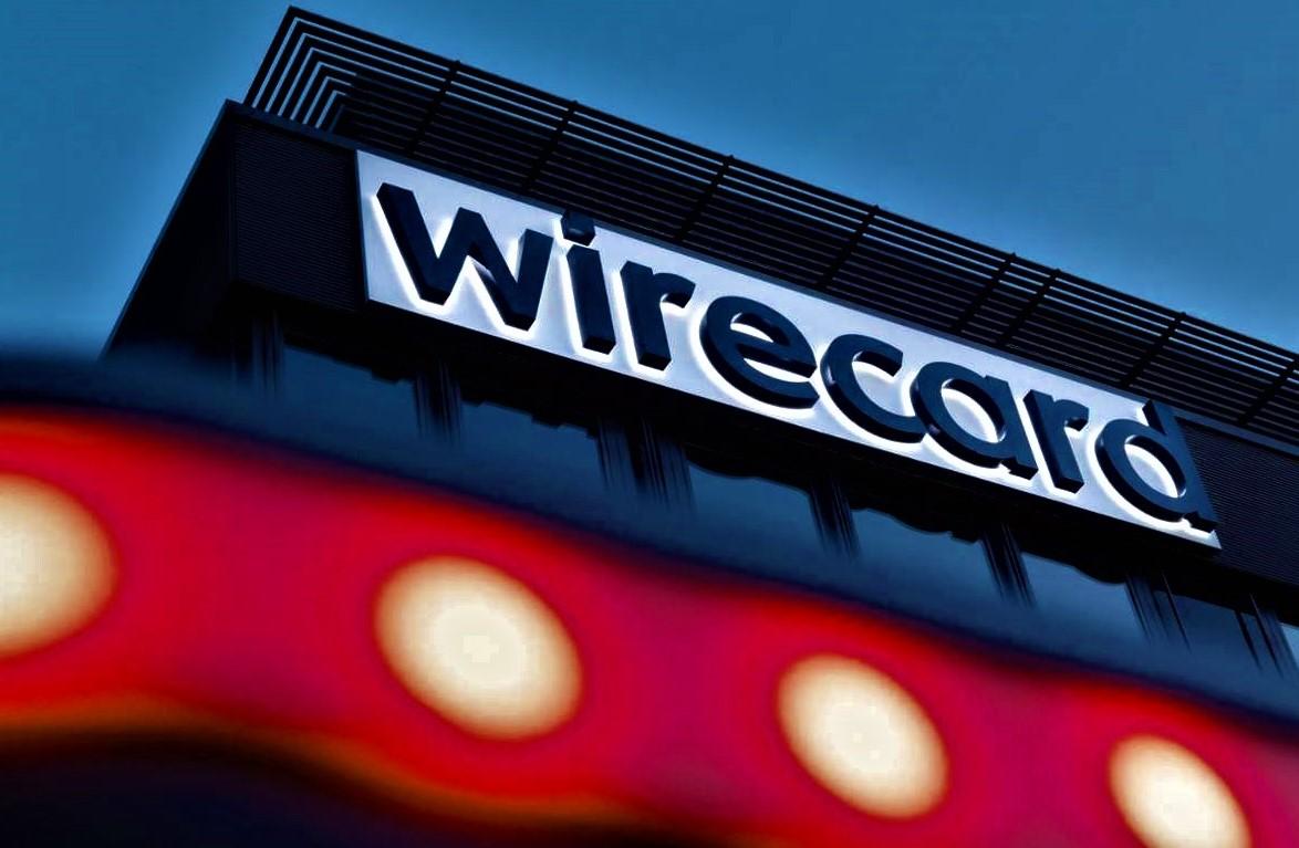 Wirecard Gebäude