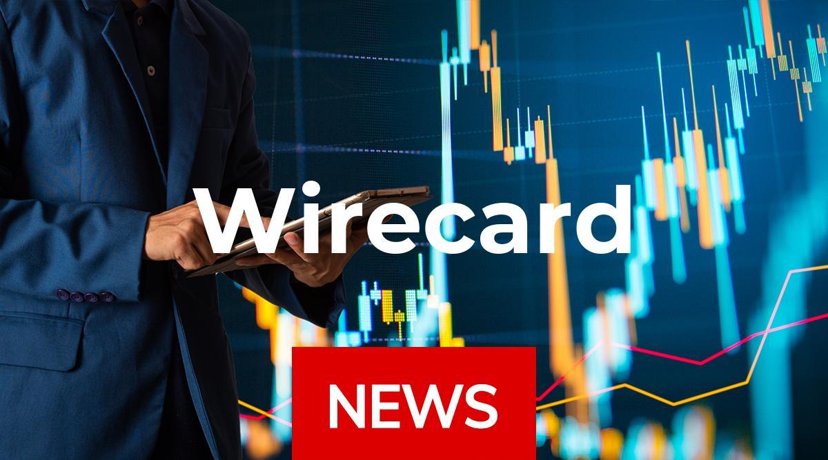 Wirecard Aktienkurs