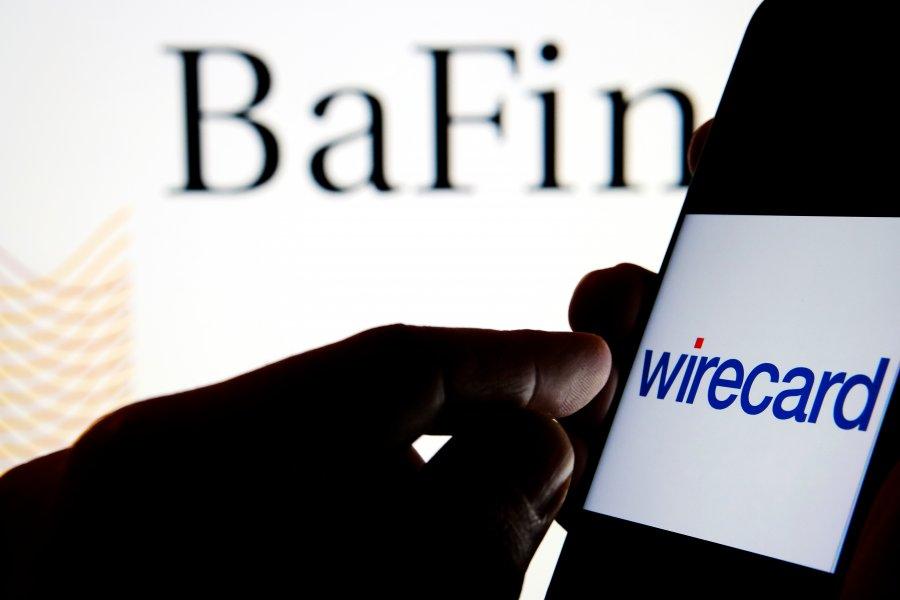 Wirecard BaFin